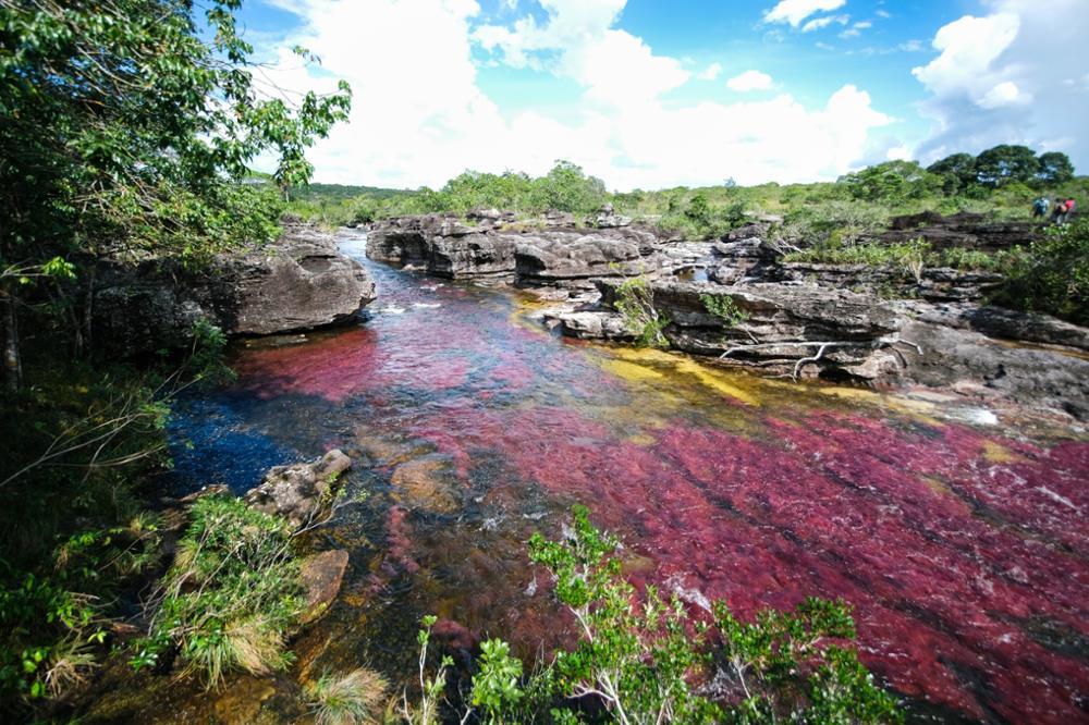 Les 7 plus beaux sites naturels de Colombie