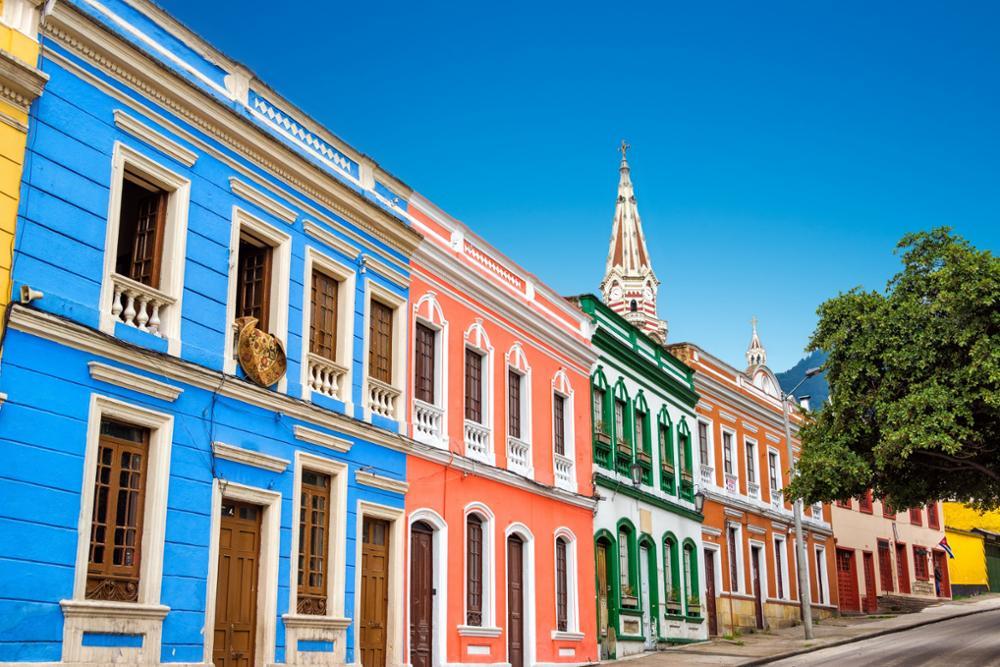 Les 5 incontournables de Bogotá, la capitale colombienne