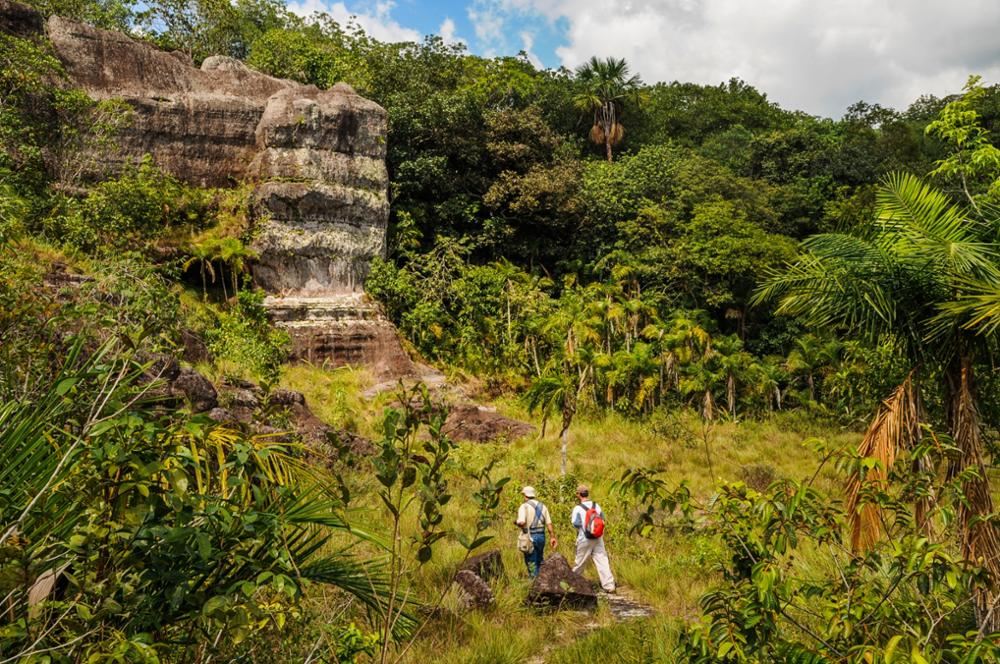 Top 5 des destinations pour du tourisme durable et responsable en Colombie
