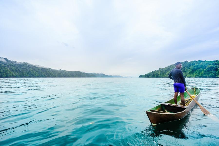 Nuquí, un véritable paradis pour les amoureux de la nature
